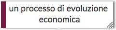 lidiatext-mappa-concettulae-evoluzione-economica