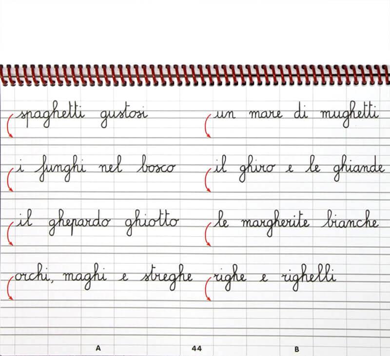 quaderno-imparare-scrivere-corsivo